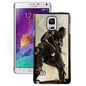 New Personalized Custom Diyed Diy For SamSung Galaxy S6 Case Cover For Call Of Duty Advanced Warfare Phone