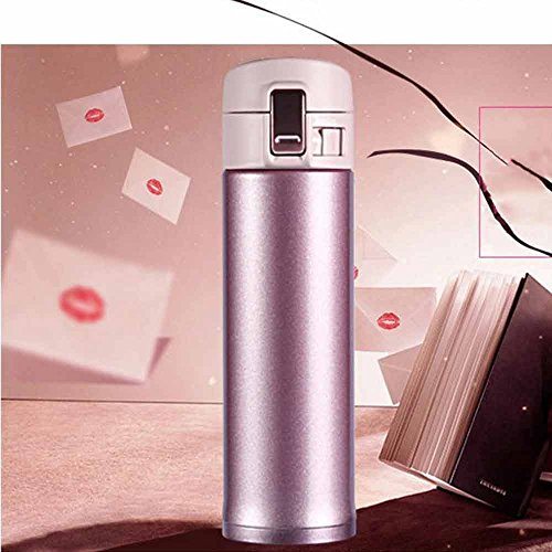 Ieasycan Stainless Steel Home Travel Vacuum Cups Mug Thermos Insulation Cup Vacuum Flasks For Office Cup