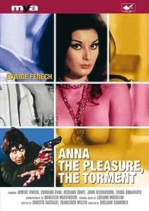 Anna: Pleasure the Torment (Ws Sub)
