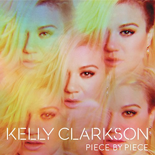Piece By Piece (Kelly Clarkson Wrapped In Red)