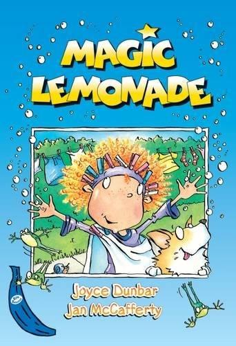 Magic Lemonade (Blue Bananas) (Magic Lemonade)