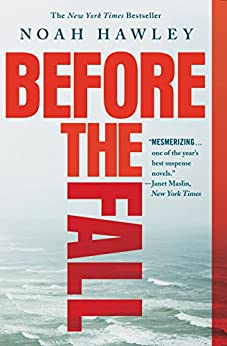 Before the Fall by [Hawley, Noah]