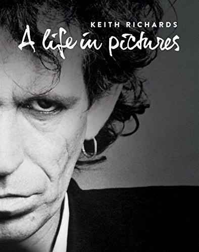 (Keith Richards: A Life In)