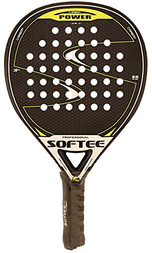 Pala Padel Softee Winner Power: Amazon.es: Deportes y aire libre