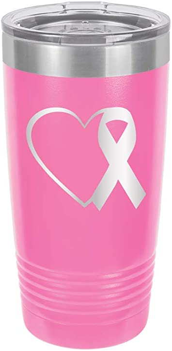 Breast Cancer Ribbon Fight for a cure  mothers day Breast Cancer Awareness Tumbler with Straw October tumbler BREAST CANCER SURVIVOR