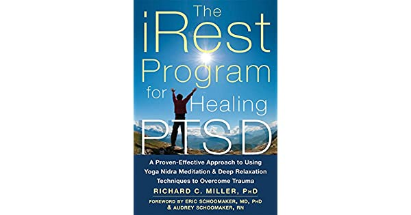 Amazon.com: The iRest Program for Healing PTSD: A Proven ...