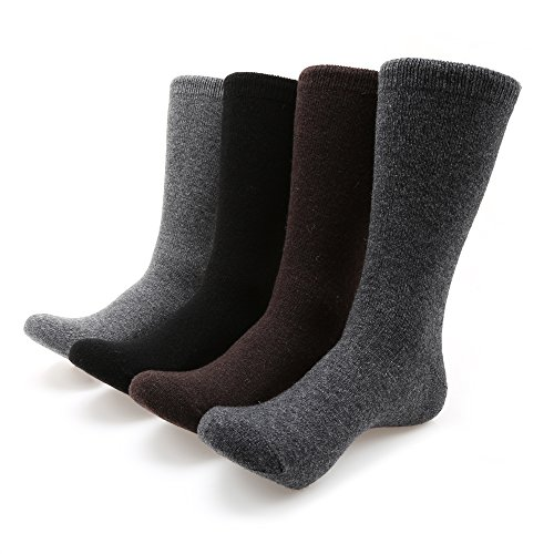 15 Casual Mid Calf Sock - 7