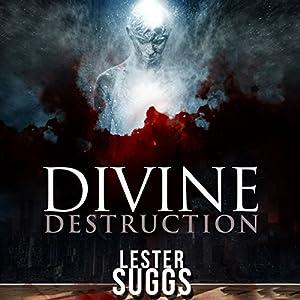 Divine Destruction Audiobook
