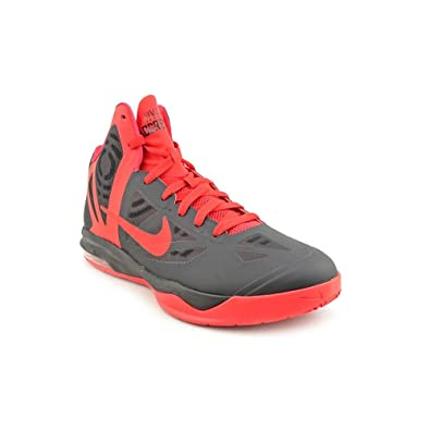 quality design 456bd 09742 Amazon.com   NIKE Air Max Hyperaggressor Mens Basketball Shoes 524851-007    Fashion Sneakers