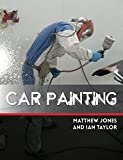 Image of Car Painting