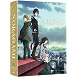 Noragami: The Complete First Season - Limited Edition [Blu-ray]