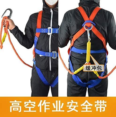 t:mon Aerial Work Safety Belt seat Belt Fall Protection Safety Belts Electrician seat Belts seat Belt Outdoor Climbing Workers