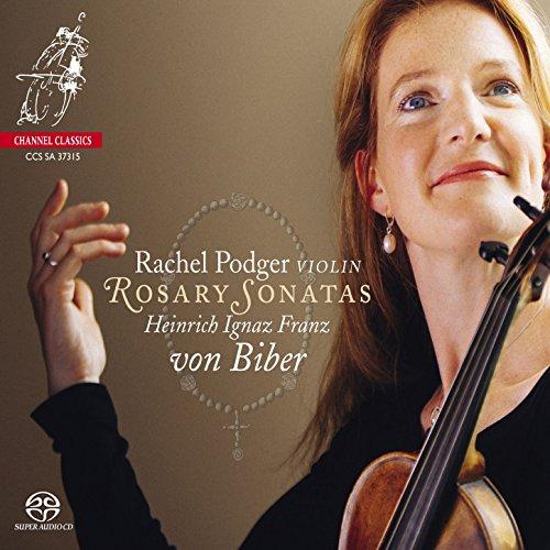 - Biber: Rosary Sonatas (Mystery Sonatas)