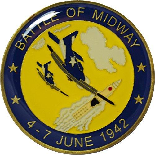 best Battle of Midway Challenge Coin - africansafariwalks co zw