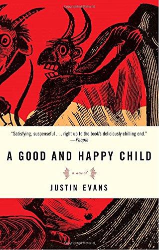good and happy child - 1