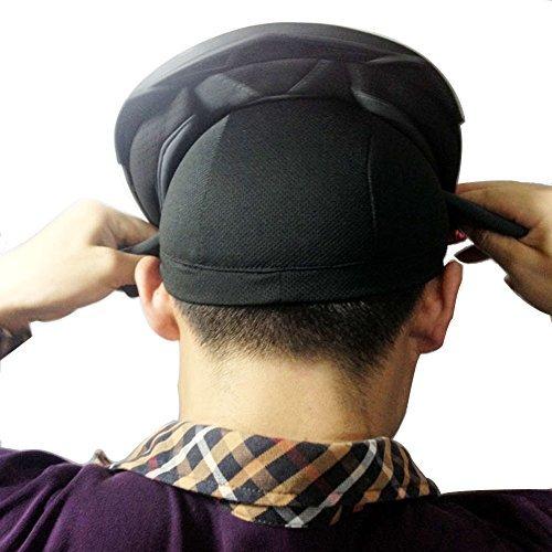 Tinton Life Breathable CoolMax Material Helmet Liner Hat Summer Quick Drying Helmet Skull Cap for Bicycle Motorcycle Hockey