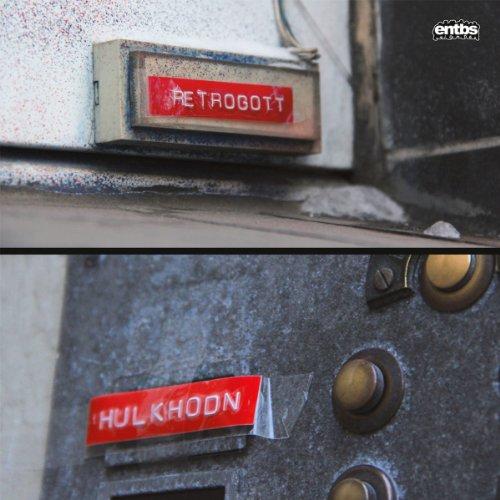 Retrogott & Hulkhodn: Fresh und Umbenannt (Audio CD)