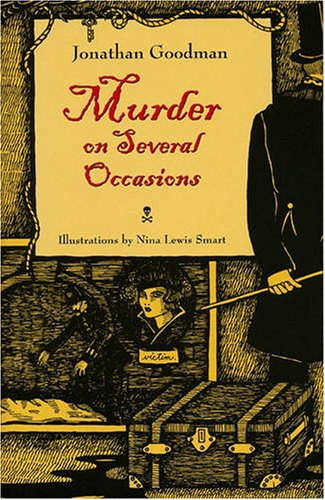 Read Online Murder on Several Occasions pdf