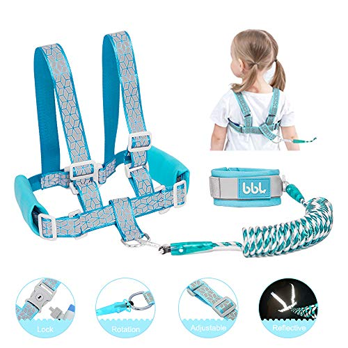 Toddler Leashes for Walking - Anti Lost Wrist Link - Child ...