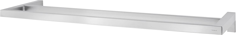 Blomus 68680 Doppel-Handtuchstange Menoto matt