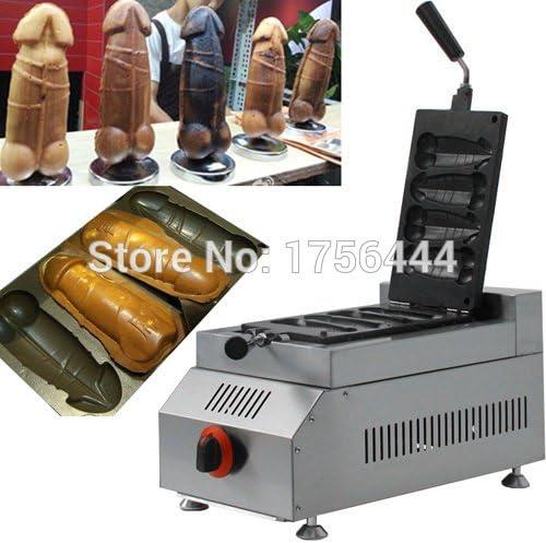 hot dog del pene