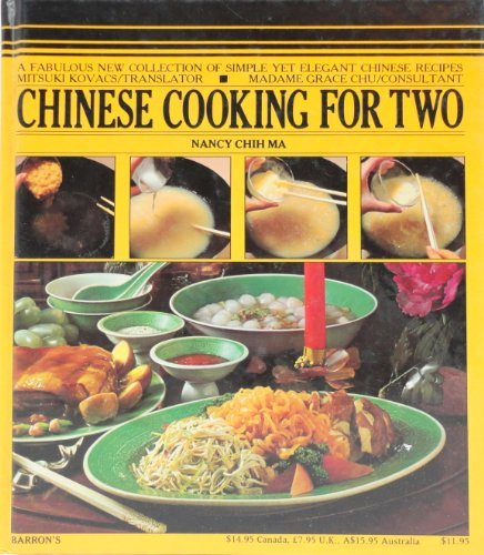 Chinese Cooking for Two