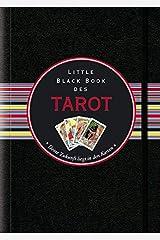 Little Black Book des Tarot (Little Black Books (Deutsche Ausgabe)) (German Edition) Hardcover