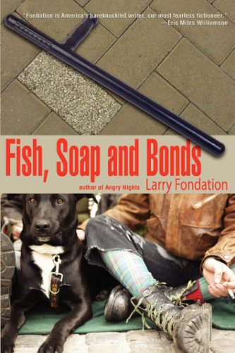 Fish, Soap and Bonds
