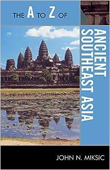 Descargar Utorrent Com Español The A To Z Of Ancient Southeast Asia Leer Formato Epub