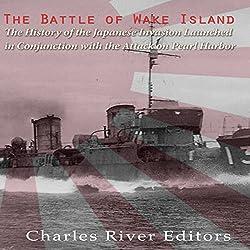 The Battle of Wake Island