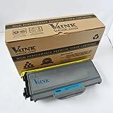 V4INK® New Compatible Brother TN360 Toner Cartridge-Black, Office Central