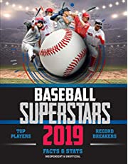 Baseball Superstars 2019: Top Players, Record Breakers, Facts & Stats