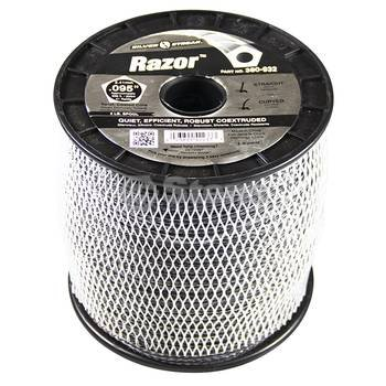 Silver Streak Razor Trimmer Line.095 3 lb. Spool, ea, 1
