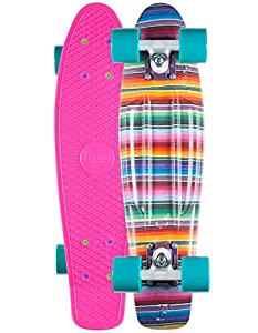 Penny Complete Skateboard (Baja) by Penny
