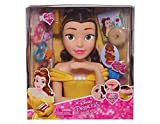 Disney Princess Belle Deluxe Styling Head