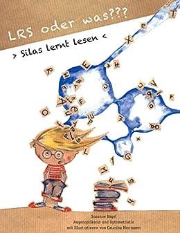 Amazon Com Lrs Oder Was Silas Lernt Lesen German