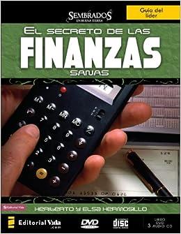 El Secreto De Las Finanzas Sanas: Lider (Sembrados En Buena Tierra)