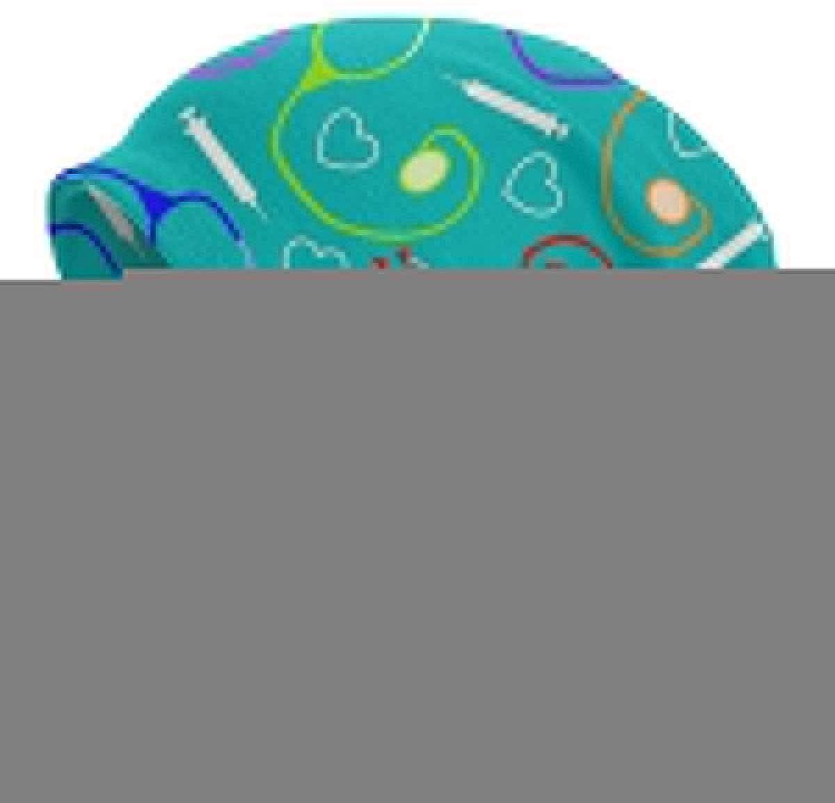 cvbnch Gorros de Punto Nurse Medical Theme Chemo Hat for Women ...