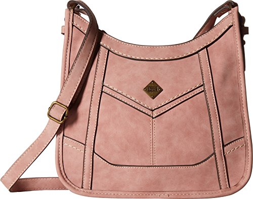W Power Pink Copper c Crossbody b Dusty Womens Creek Scoop o Bank 0qgUTxa