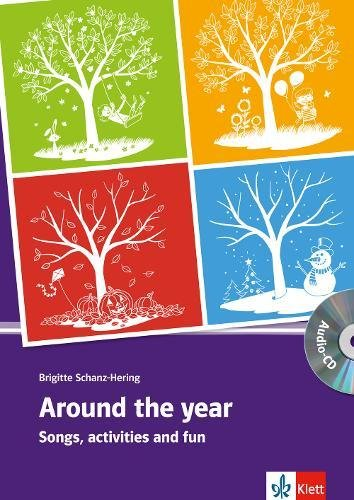 around-the-year-songs-activities-and-fun-with-music-compiled-by-wolfgang-e-hering-buch-mit-kopiervorlagen-audio-cd