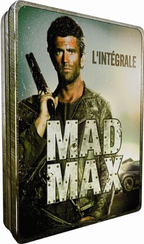 Mad Max : l'intégrale