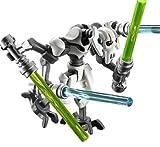 LEGO レゴ グリーヴァス将軍 単品 スターウォーズ ミニフィギュア 【並行輸入品】