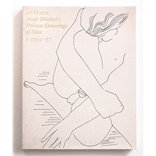 Download At Home: Andy Warhol's Private Drawings of Men c. 1954-57 ebook