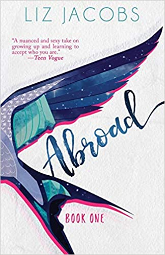 Abroad: Book One: Volume 5 The Hellum and Neal Series in ...