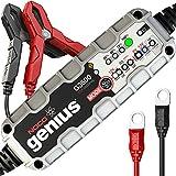 NOCO Genius G3500 6V/12V 3.5A UltraSafe Smart Battery Charger