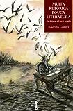 Muita Retórica - Pouca Literatura: De Alencar a Graça Aranha