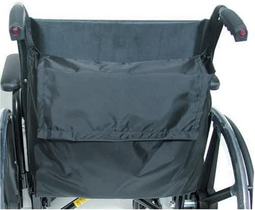 Duro-Med Wheelchair Bag