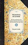 The Journal of Latrobe, Benjamin Henry Latrobe, 1429004282