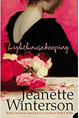 Lighthousekeeping Paperback