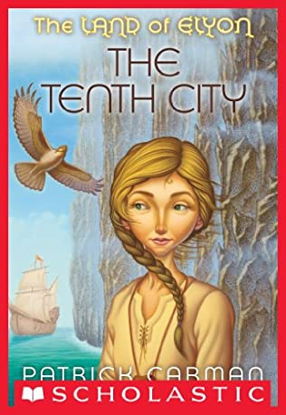 book cover of The Tenth City